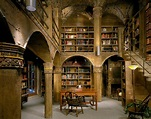 Spruance Library at the Mercer Museum | KCBA Architects