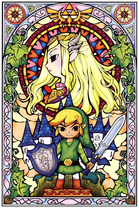 The Legend Of Zelda The Wind Waker Iso View All Descriptions