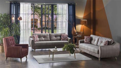 violet sitting group bellona furniture