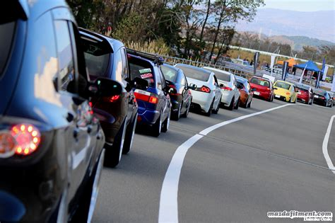 stance nation japan  edition mazda fitment