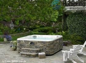 Outdoor Bilder Für Den Garten by Whirlpool Im Garten Meine Besten Ideen