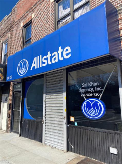 New york requires 10/25/50 for bodily injury and property coverage. Allstate | Car Insurance in Glendale, NY - Salman Khan