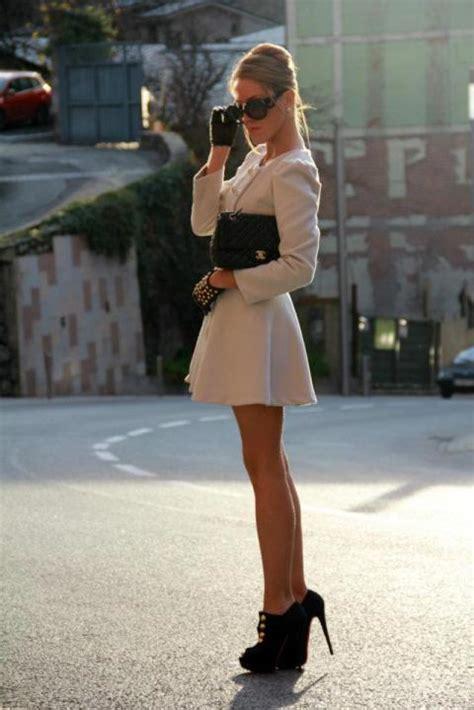 street fashion fashionably beautiful sexy