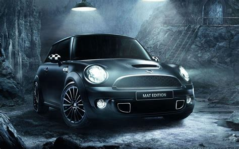 Mini Cooper Blue Edition Backgrounds by Mini Cooper Wallpapers Hd Wallpaper Cave