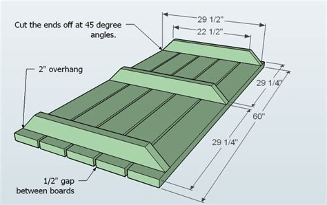 Picnic Bench Dimensions by Picnic Table Woodworking Plans Woodshop Plans