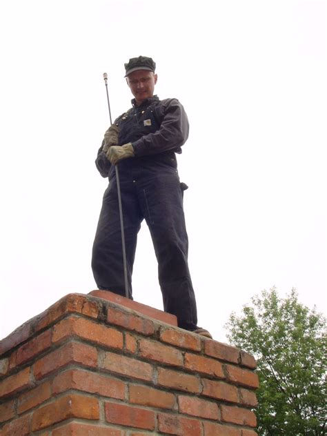 chimney cleaning isnt   friends  mary poppins