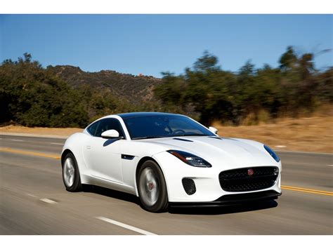 2019 Jaguar F-type Prices, Reviews, And Pictures