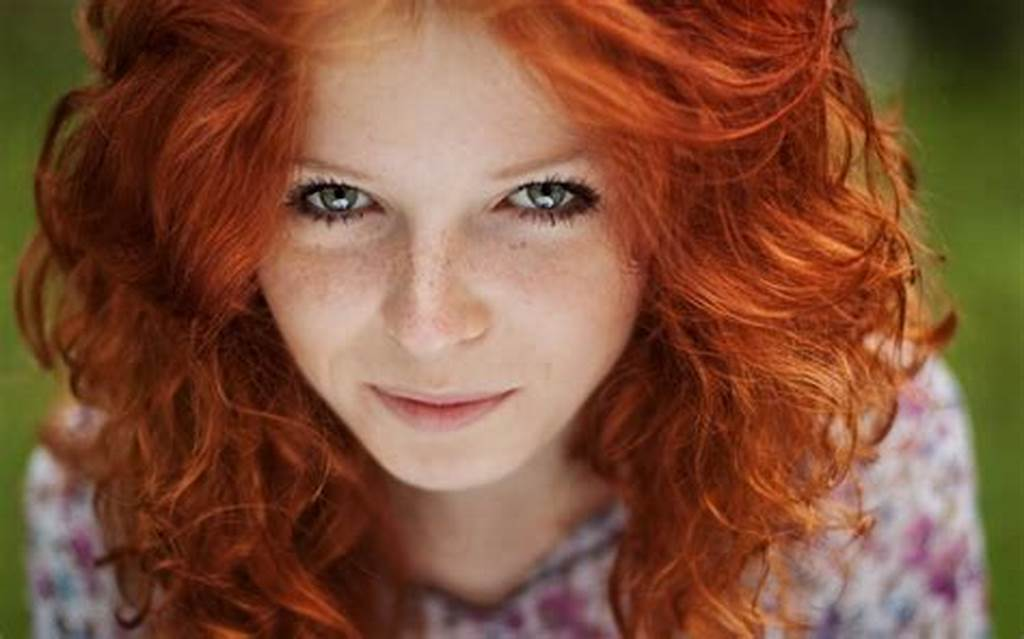 #Ode #To #A #Ginger