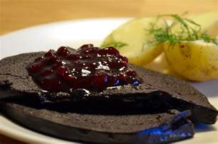 Traditional Swedish Food