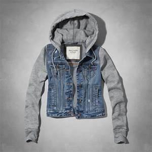 Best 25+ Denim jacket womens ideas on Pinterest | Chamarra ...