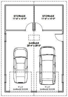 2 car garage width 3 car garage garage and car garage on
