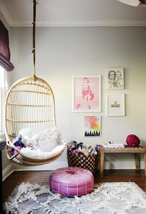 une chambre à la cagne 44 idées pour la chambre de fille ado
