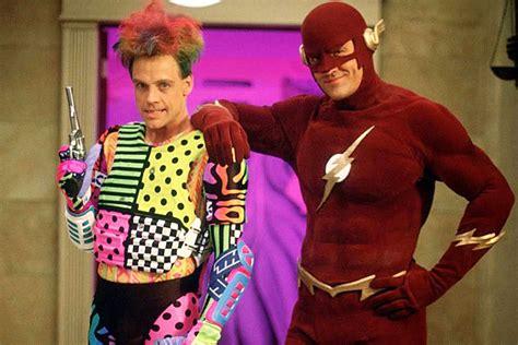 flash original series producers   interviewed