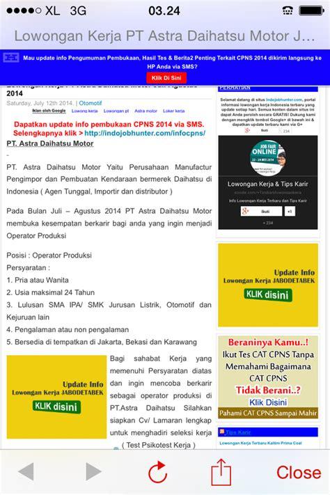 Lolos psikotes pt adm gel 2 lanjut interview. Psikotes Pt Daihatsu / Pengalaman Tes Astra Daihatsu Motor ...