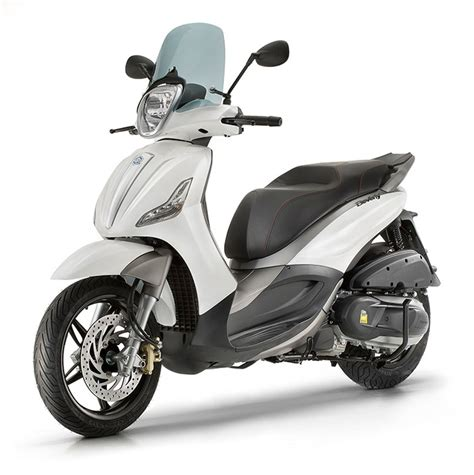 Review Piaggio Beverly by 2015 Piaggio Beverly Sport Touring 350ie Abs Review