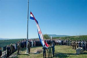 Croats Celebrate Victory and Homeland Thanksgiving Day ...