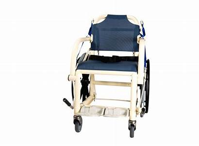 Wheelchairs Aquatic Pelican Bariatric 200kg
