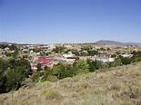 Eureka, Nevada - Wikipedia