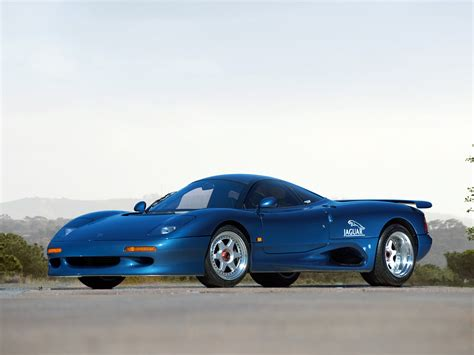 Jaguar XJR-15 | | SuperCars.net