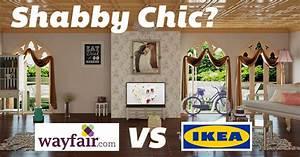 Home goods wayfair vs ikea bae daily for Home goods com furniture
