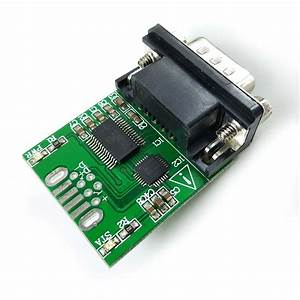 Win10 Sinforcon Cp2102 Ftdi Ft232rl Usb Rs232 Adapter With