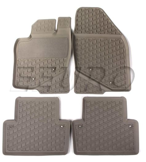 volvo floor mats xc70 volvo xc70 floor mats all weather gurus floor