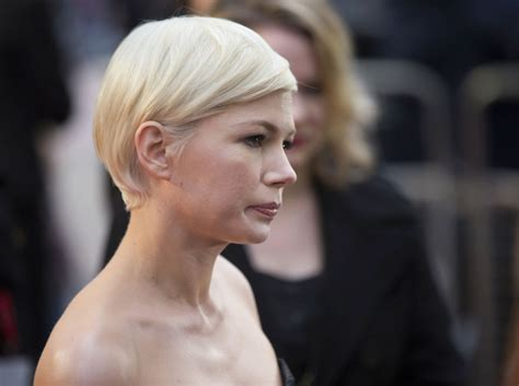 Michelle Williams Actress