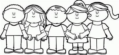 Coloring Children Happy Child Pages Wecoloringpage Wrong