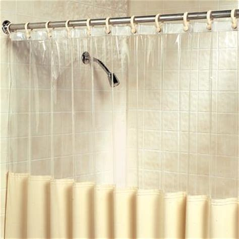 Clear Shower Curtain With Design - clear shower curtain with design furniture ideas