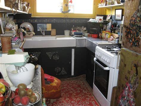 de cuisine orientale style de cuisine aménagée