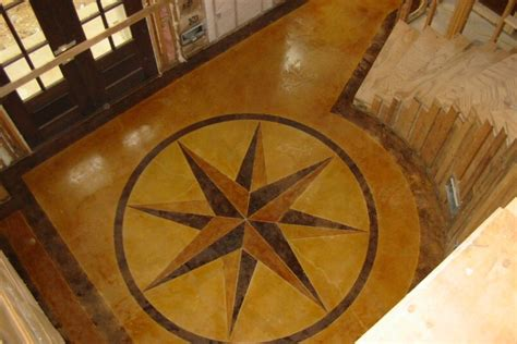 Polished Concrete Floors Do It Yourself by Popular Trends Decorative Concrete