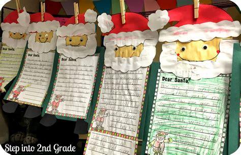 santa letter writing process  images santa