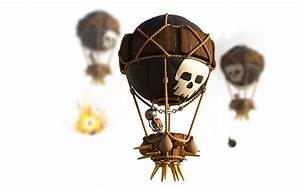 Clash of Clans Balloon | Full HD Pictures