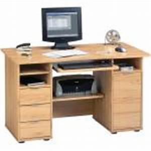 Schreibtisch Mit Druckerfach : computerschreibtisch g nstige computerschreibtische ~ Michelbontemps.com Haus und Dekorationen