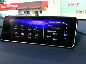 Review  2015 Lexus Rx450h Hybrid Suv