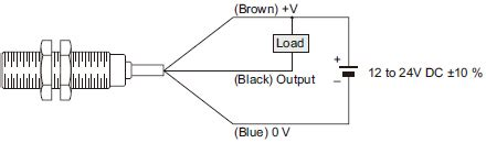gx  series io circuit  wiring diagrams automation