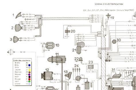 Citroen Jumper Electrical Wiring Diagram