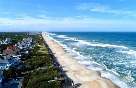outer banks offers    miles  beach