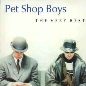 pet shop boys the best pet shop boys the best cd discogs