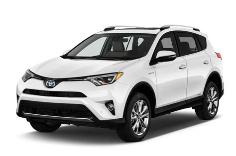 suv toyota 2016 toyota rav4 hybrid reviews and rating motor trend