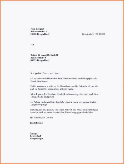 Richtig Bewerben Lebenslauf by 8 Anschreiben Richtig Schreiben Friend Sofraven Scourtpark