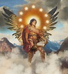 Summer Solstice and The Archangel Uriel - Journey with Omraam