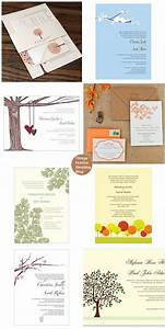 wedding invitations featuring trees branches love bird With wedding invitations with trees branches