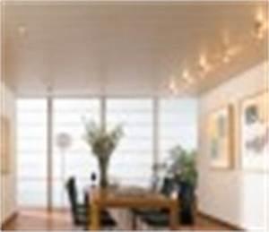 Deckenpaneele Anbringen Anleitung : holz paneele an der decke anbringen anleitung ~ Eleganceandgraceweddings.com Haus und Dekorationen