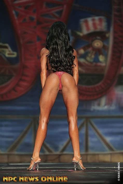 physique division results   ifbb europa show