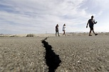 Understanding the Ridgecrest, Calif., earthquakes and what ...