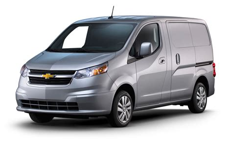 Minivan Cars : Chevrolet City Express Reviews