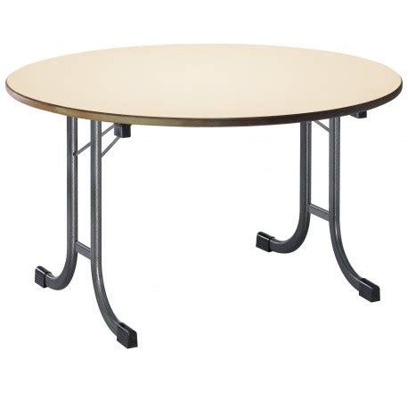 table de collectivite pliante table ronde var 232 se pour les collectivit 233 s dmc direct