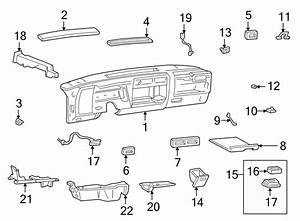 Gmc Sonoma Firewall Insulator  Lower   1994