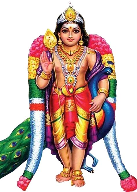 murugan png   designing projects